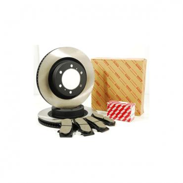 PI - Disk Brakes